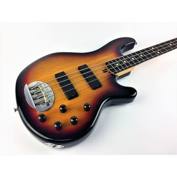 Custom Lakland Skyline 44-01 2008 Sunburst