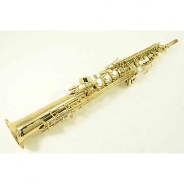 Custom Festi S1800 Soprano Saxophone