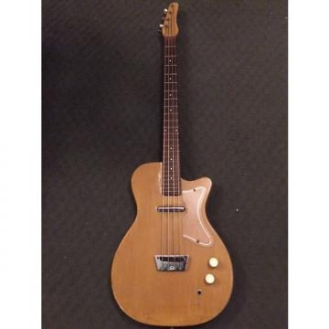 Custom Silvertone Vintage 60's 1444 Bass