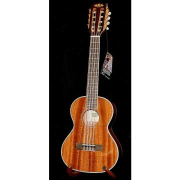Custom Kala KA-8 Tenor 8 String Ukulele