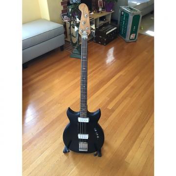 Custom Micro Frets Signature Bass 1971 Black