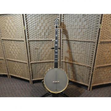 Custom 2016 Gold Tone BC-350+ Bob Carlin openback 5-string banjo - Mint