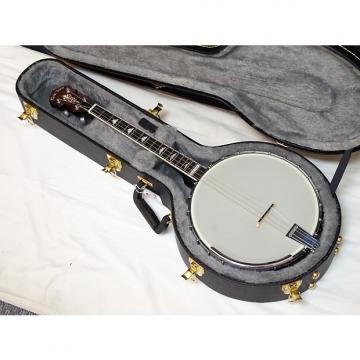 Custom GOLD TONE IT-250 Irish Tenor open-back BANJO NEW w/ Hard CASE