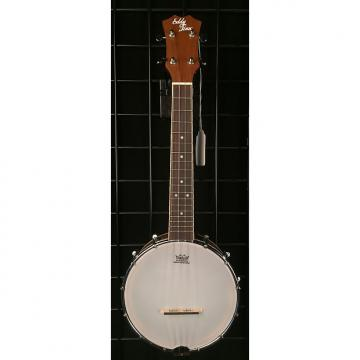 Custom Eddy Finn EF-BU2 Banjo Ukulele