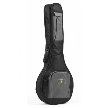 Custom Guardian CG-205-JT DuraGuard Tenor Banjo Gig Bag