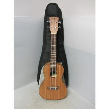 Custom Kala KA-PWC Left handed Ukulele With Gig Bag