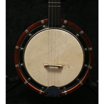 Custom Marma Banjo 70's Natural