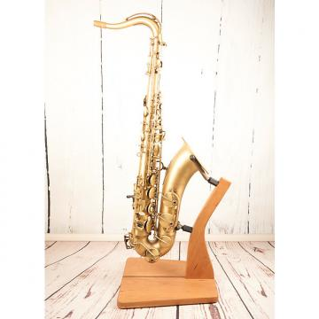"Custom Selmer ""Reference 54"" Model 74 Professional Tenor Saxophone"