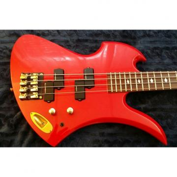 Custom Burny - Fernandes MB-90 Mockingbird Bass