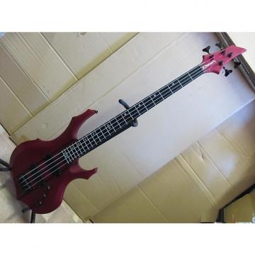Custom Edwards E-FR-110B 2000 Ruby