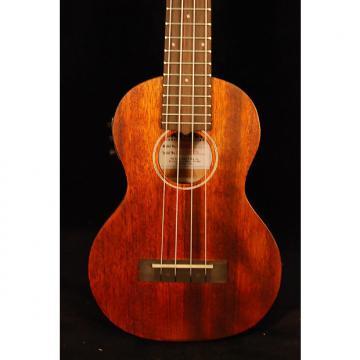 Custom Gretsch G9110-L Concert Long-Neck Acoustic/Electric Ukulele