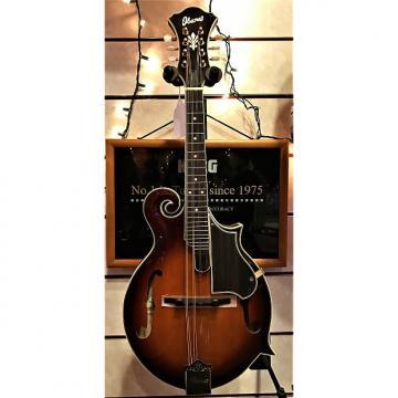 Custom Ibanez M700S-AVS 2015 Antique Violin Sunburst