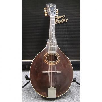 Custom Gibson A2 1922 natural