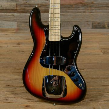 Custom Fender Jazz Bass Sunburst 1976 (s916)