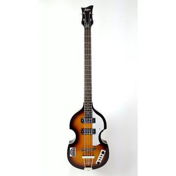 Custom Hofner Ignition 500/1 Cavern Club Bass w/ OHSC - MINT