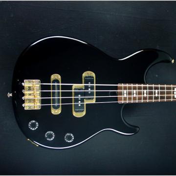 Custom Yamaha BB1600 Black