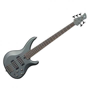 Custom Yamaha TRBX305 5-String Bass Guitar Mist Green Trbx305mgr trbx