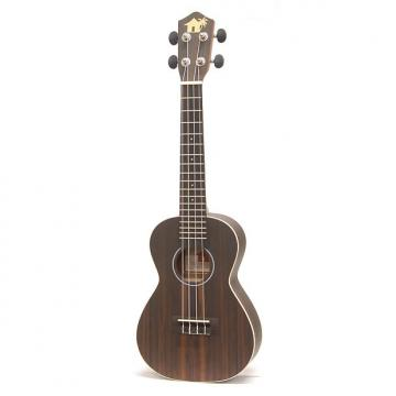Custom Little Grass Shack Rosewood Concert Ukulele