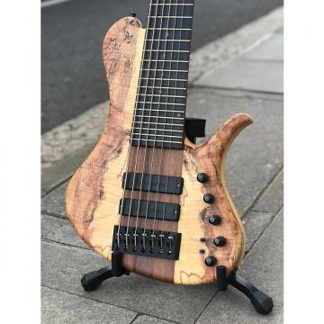 Custom GMR Flow Out 7 String