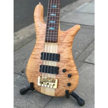 Custom Spector NS-5XL 2006 Natural