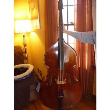 Custom UPRIGHT BASS