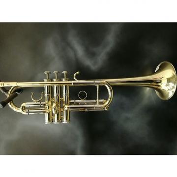 Custom Getzen C Trumpet