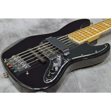 Custom Atelier Z M-265D Plus  Black