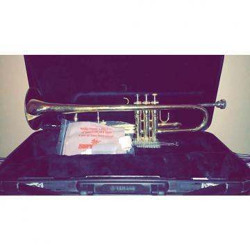 Custom Trumpet King 601 With Yamaha Trumpet Case