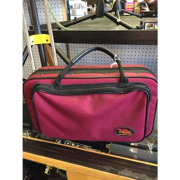 Custom Humes & Berg GL1300 Clarinet Case