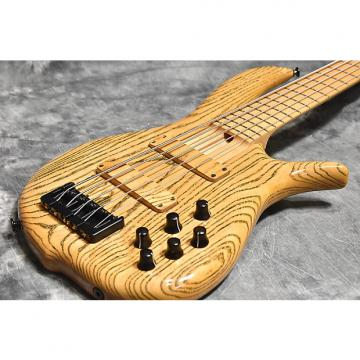 Custom F BASS BN-5  Natural