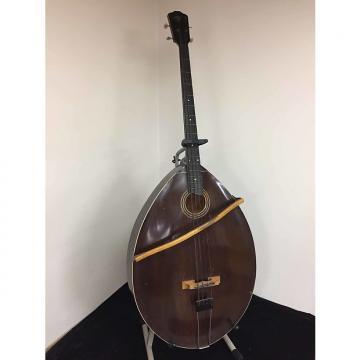 Custom Gibson Mandobass
