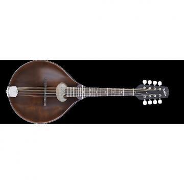 Custom Weber Gallatin A14-O Mandolin