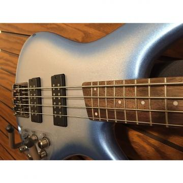 Custom Ibanez SR300E-SMB 2016 Seashore Metallic Burst