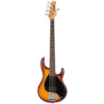 Custom Sterling Ray5-HBS