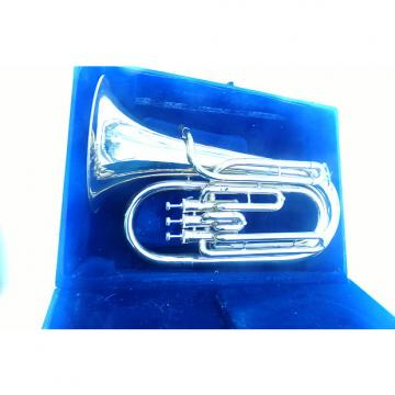 Custom King model 623 Baritone horn