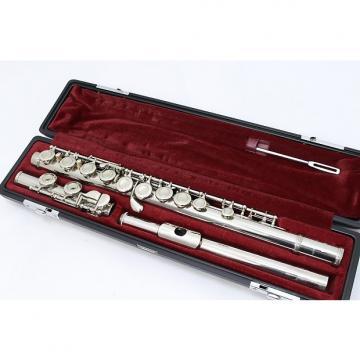 Custom Yamaha YFL-211 Flute