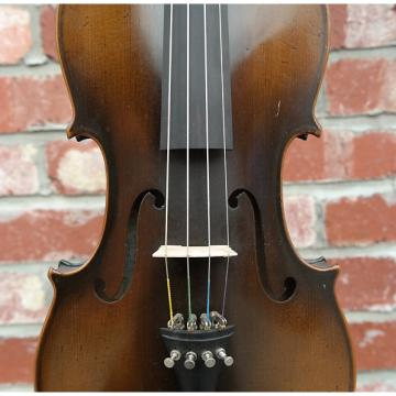 Custom Mamby Strad Style European Violin