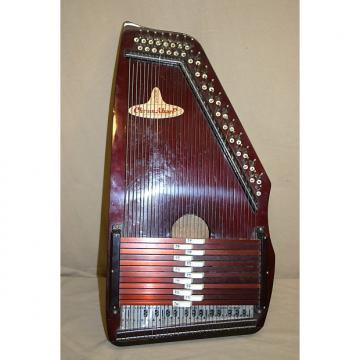 Custom Rhythm Band Instruments Chromaharp Autoharp c1960's