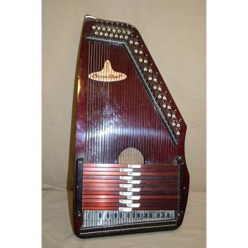 Custom Rhythm Band Instruments Chromaharp Autoharp c1960's