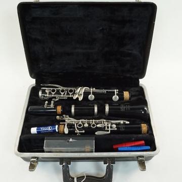 Custom Used  BORG Clarinet