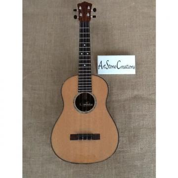 Custom Cordoba 35T S Ukulele 2016 Gloss Natural