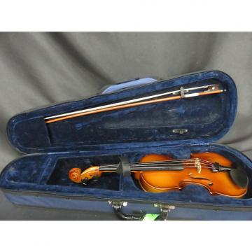 Custom Carlo Robelli P-105, 1/4 Size Violin W/ Case And Bow
