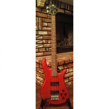 Custom Spector - 2000's -Trans RED - NEW