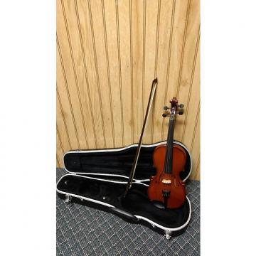 Custom Aubert 1/2 Violin Outfit