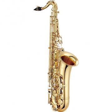 Custom New Jupiter JTS700  Bb student tenor sax Gold lacquered keys