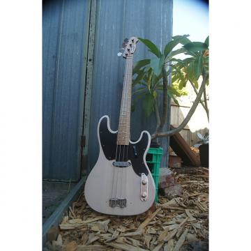 Custom RAAF Bass 68T/MJ-N 2017 Mary Kaye Blonde