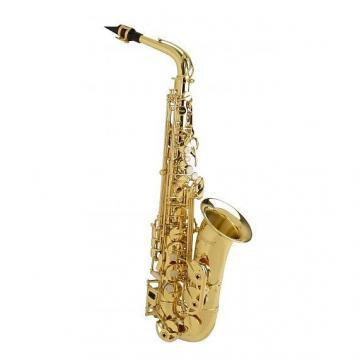 Custom New Selmer AS32 Alto Saxophone w/case and mouthpiece