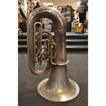 Custom Conn Eb Tuba