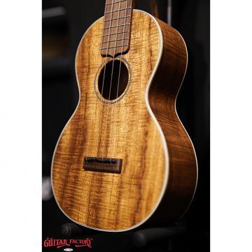 Custom Martin 2K Concert Ukulele Solid Hawaiian Koa