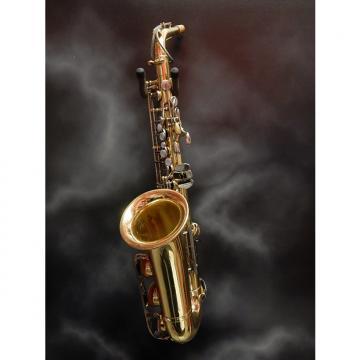 Custom Yamaha YAS23 Alto Sax w/case